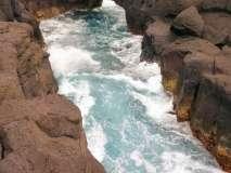 Termas da Ferraria and Volcanic Cliffs (10)