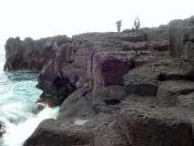Termas da Ferraria and Volcanic Cliffs (13)