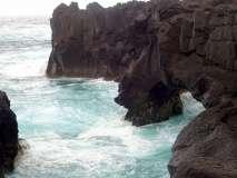 Termas da Ferraria and Volcanic Cliffs (16)