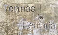 Termas da Ferraria and Volcanic Cliffs (2)