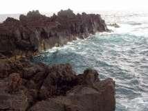 Termas da Ferraria and Volcanic Cliffs (23)
