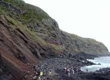 Termas da Ferraria and Volcanic Cliffs (53)