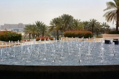 Gallery Non-Sports; The Sheikh Zayed Grand Mosque - Abu Dhabi, UAE (15)