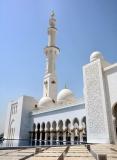 Gallery Non-Sports; The Sheikh Zayed Grand Mosque - Abu Dhabi, UAE (16)