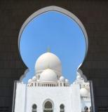Gallery Non-Sports; The Sheikh Zayed Grand Mosque - Abu Dhabi, UAE (20)