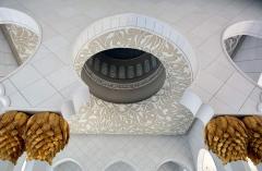 Gallery Non-Sports; The Sheikh Zayed Grand Mosque - Abu Dhabi, UAE (33)