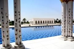 Gallery Non-Sports; The Sheikh Zayed Grand Mosque - Abu Dhabi, UAE (39)