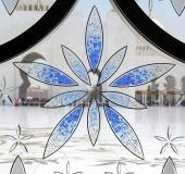 Gallery Non-Sports; The Sheikh Zayed Grand Mosque - Abu Dhabi, UAE (48)