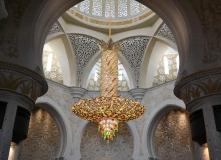 Gallery Non-Sports; The Sheikh Zayed Grand Mosque - Abu Dhabi, UAE (51)