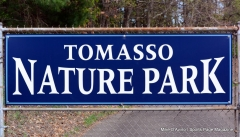 Tomasso Nature Park in May 001