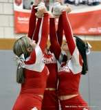 CIAC Cheer and Dance; Wolcott High - Photo # . (10)
