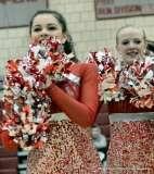 CIAC Cheer and Dance; Wolcott High - Photo # . (101)