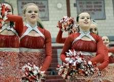 CIAC Cheer and Dance; Wolcott High - Photo # . (104)