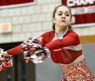 CIAC Cheer and Dance; Wolcott High - Photo # . (111)