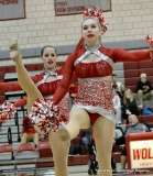 CIAC Cheer and Dance; Wolcott High - Photo # . (112)