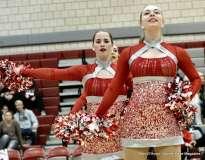 CIAC Cheer and Dance; Wolcott High - Photo # . (115)