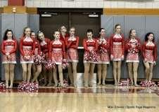 CIAC Cheer and Dance; Wolcott High - Photo # . (118)