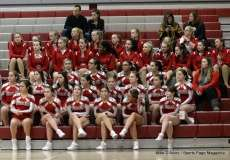 CIAC Cheer and Dance; Wolcott High - Photo # . (12)
