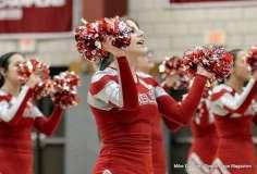 CIAC Cheer and Dance; Wolcott High - Photo # . (127)