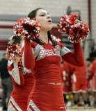 CIAC Cheer and Dance; Wolcott High - Photo # . (132)
