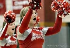 CIAC Cheer and Dance; Wolcott High - Photo # . (151)