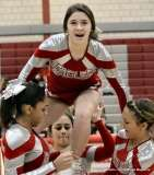 CIAC Cheer and Dance; Wolcott High - Photo # . (22)