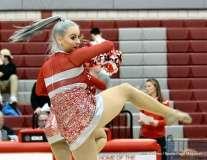 CIAC Cheer and Dance; Wolcott High - Photo # . (32)