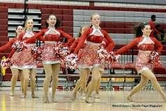CIAC Cheer and Dance; Wolcott High - Photo # . (33)