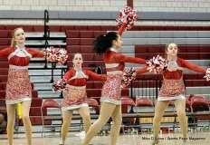 CIAC Cheer and Dance; Wolcott High - Photo # . (36)
