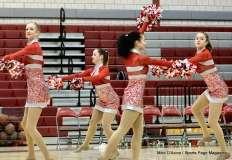 CIAC Cheer and Dance; Wolcott High - Photo # . (37)