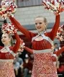 CIAC Cheer and Dance; Wolcott High - Photo # . (42)