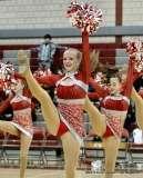 CIAC Cheer and Dance; Wolcott High - Photo # . (48)