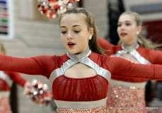 CIAC Cheer and Dance; Wolcott High - Photo # . (53)