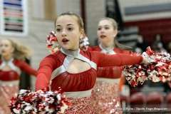 CIAC Cheer and Dance; Wolcott High - Photo # . (54)