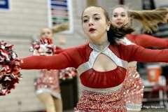CIAC Cheer and Dance; Wolcott High - Photo # . (56)