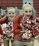 CIAC Cheer and Dance; Wolcott High - Photo # . (58)