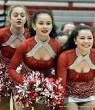 CIAC Cheer and Dance; Wolcott High - Photo # . (60)