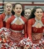CIAC Cheer and Dance; Wolcott High - Photo # . (61)