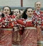 CIAC Cheer and Dance; Wolcott High - Photo # . (62)