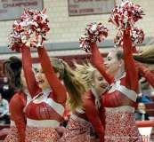 CIAC Cheer and Dance; Wolcott High - Photo # . (65)