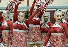 CIAC Cheer and Dance; Wolcott High - Photo # . (66)