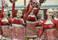 CIAC Cheer and Dance; Wolcott High - Photo # . (67)