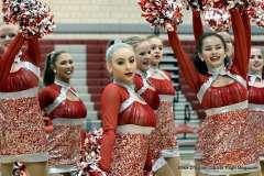 CIAC Cheer and Dance; Wolcott High - Photo # . (69)
