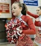 CIAC Cheer and Dance; Wolcott High - Photo # . (70)