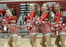 CIAC Cheer and Dance; Wolcott High - Photo # . (80)