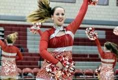 CIAC Cheer and Dance; Wolcott High - Photo # . (83)