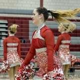 CIAC Cheer and Dance; Wolcott High - Photo # . (84)
