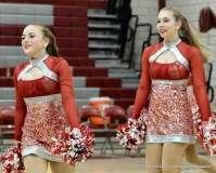 CIAC Cheer and Dance; Wolcott High - Photo # . (85)