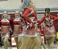 CIAC Cheer and Dance; Wolcott High - Photo # . (87)