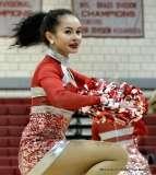 CIAC Cheer and Dance; Wolcott High - Photo # . (91)